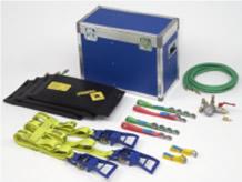 Комплект подушек давления 560 - 630 мм «Pressure Pad Kit»