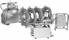 Сварочный аппарат GF 500 CNC (полуавтомат)