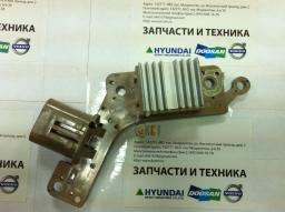 В наличии РЕГУЛЯТОР ГЕНЕРАТОРА Hyundai XJAF-00544 (REGULATOR SET )