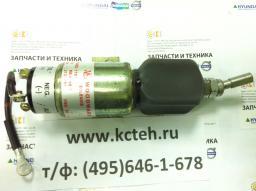 В наличии клапан отсечки топлива Hyundai 34287-01300 (SOLENOID)