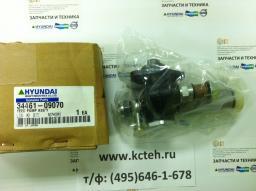 В наличии насос подкачки топлива Hyundai 34461-09070 (FEED PUMP ASS'Y)