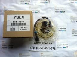 В наличии крышка фильтра с подогревателем HYUNDAI 11NB-70410 (BOWL ASSY)