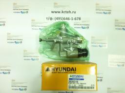 В наличии на складе насос подкачки топлива Hyundai 3936316 (PUMP ASS'Y,FUEL TRANSFER).