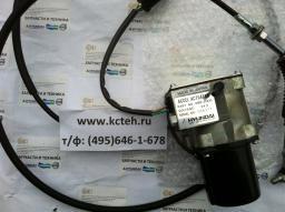 В наличии на складе Электромотор управления оборотами Hyundai 21EN-32220 (ACCEL ACTUATOR)