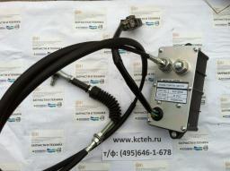 В наличии Мотор оборотов ДВС Doosan 523-00006 (ECM DOOSAN)