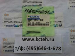 В наличии пробка HYUNDAI ZGAQ-01271 (PLUG)
