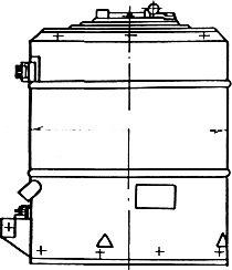 Центрифуга (масса загрузки 25 кг) - ЛЦ-25