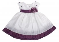Платье Rodeng BR214M сир.