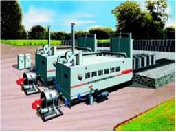 Расплавители битума серии LT - модель LT3