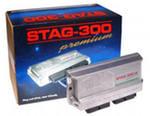 Газовое оборудование STAG-300 Premium