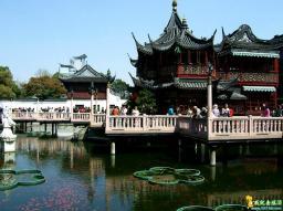 Сопровождение в туристических поездках по Китаю