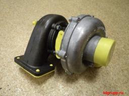 Турбокомпрессор ТКР-6 (турбина)
