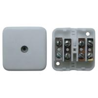 КС-4 коробка коммутационная, 4-х контактная Производитель: ВОС