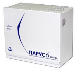 Источник питания Парус-6М Производитель: НПО