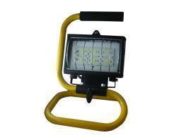 Прожектор светодиодный автомобильный ПСА - 6