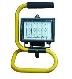 Прожектор светодиодный автомобильный ПСА - 8