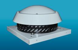 Крышные вентиляторы Bahcivan BRF