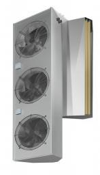 Промышленные тепловые завесы GuardPro