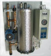 Электрические отопительные котлы SAVITR