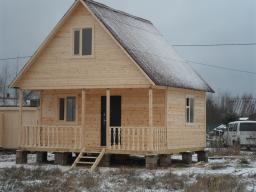 Дачный дом :