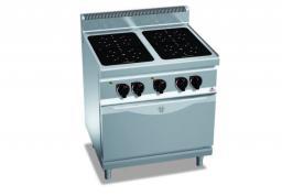 Инфракрасные плиты с духовкой(E7P4/VTR+FE1)
