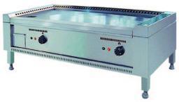 Электрические грили Teppan Yaki (Модель - 4124001)
