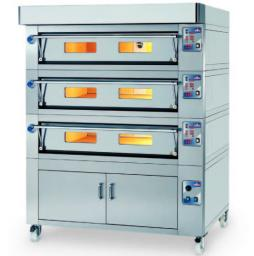 Электрическая печь с цифровым управлением (Модель - 4717071)