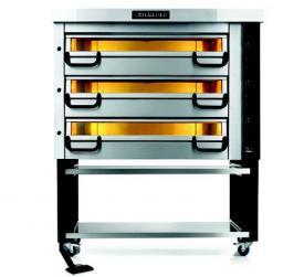 Печи для пиццы PIZZAMASTER серии 800 с механическим управлением (Модель -PM821E)