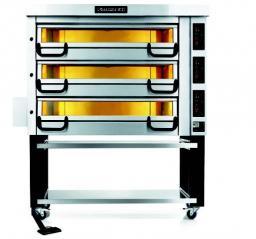 Печи для пиццы PIZZAMASTER серии 900 с цифровым управлением (Модель - PM921ED)
