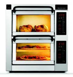 Печи для пиццы PIZZAMASTER серии CounterTop (Модель - PM351ED)