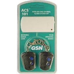 Тревожная кнопка ACS-101 Производитель: G.S.N. Electronic