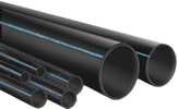 Труба полиэтиленовая ПЭ100 SDR 11 D63*5,8 питьевая