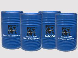 Тосол , Антифриз , СОЖ , ОЖК , Тормозная жидкость , Тосол А-40М , А-65М , АМ-Концентрат