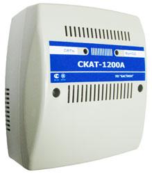 Блок бесперебойного питания СКАТ-1200А (ПЛ) Производитель: Бастион