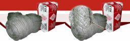 Базальтовый теплоизоляционный шнур (базальтовый шнур)