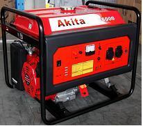 Генераторы AKITA - модель R6000