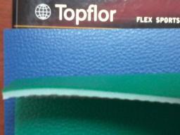 Напольные покрытия (линолеум) специальный