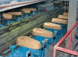 Флотационное оборудование