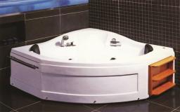 Акриловая ванна Golden Frog 8105