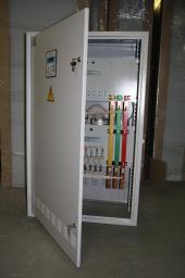 Автоматическая конденсаторная установка АКУ-0.4-200-10 УХЛ3 IP31