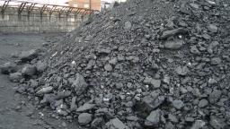 Каменный уголь на ваш выбор