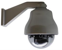 Купольная система автоматического слежения Трал Патруль 2.3 Производитель: ООО «СМП-Сервис»