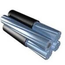 Электрические кабеля из аллюминиевого сплава