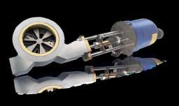 SPV-P020 DN32 PN25/40 клапан сегментный без пневмопривода