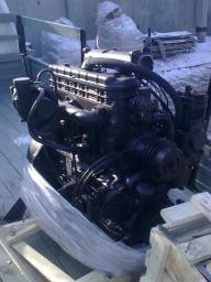 Двигатель Д-245.7Е2-398В для автобуса ПАЗ-3205 с интеркулером
