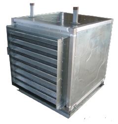 Отопительный агрегат АО2-2,8-30