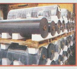 пленки гидроизоляционные