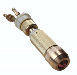 Плазмотрон для механизированной воздушно-плазменной резки металлов ПВР- 402У4