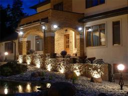 Сети освещения энергосберегающие