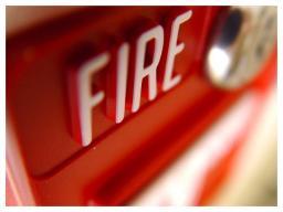 Монтаж систем пожарой сигнализации